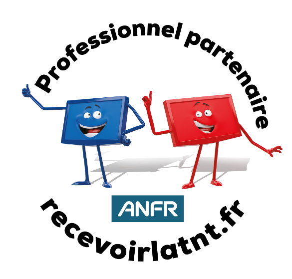 anfr , réglage tv , changement fréquence